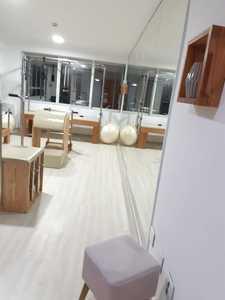 Equillibrium Studio de Pilates Unidade II Mauá