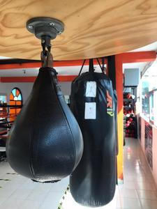JR Boxing Club