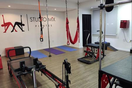 Studio Mix Pilates
