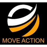 Move Action Fitness - logo