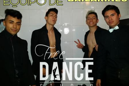 Free Dance Studio