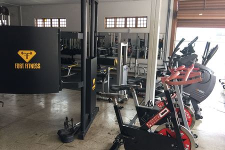 Arion Fit Academia