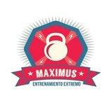 Maximus Crossfit - logo