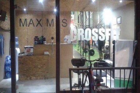 Maximus Crossfit