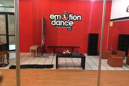 Emotion Dance Sur