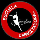 Emotion Dance Oriente Matriz - logo