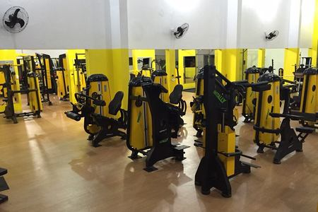 Academia Fit Brasil -