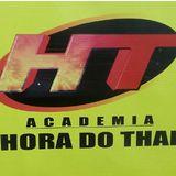 FECHADO - Academia de Lutas Hora do Thai - logo