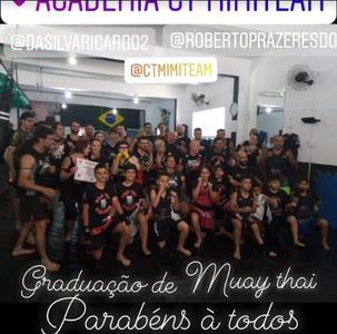 Academia CT Mimiteam -