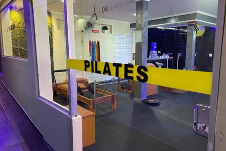 DK Pilates -
