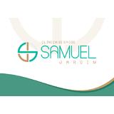 Clínica De Saúde Samuel Jardim - logo