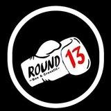 Escuela De Boxeo Round 13 Box & Crossfit - logo