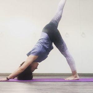 Kolam Yoga