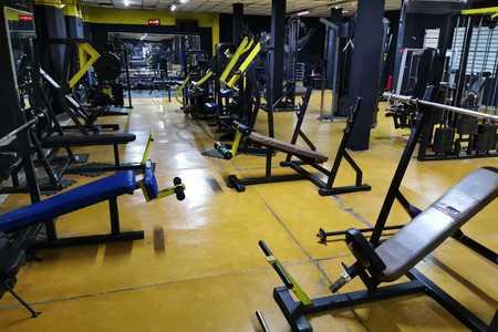 Sport Gym Center -