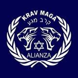 Alianza Krav Maga - logo
