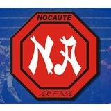 Academia Nocaute Arena - logo