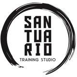 Santuario Training Studio Tijuana - logo