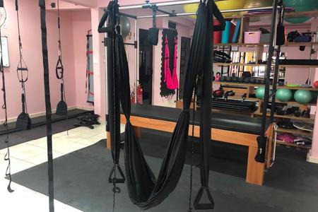 Clinica Corpore Pilates -
