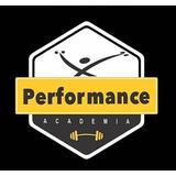 Performance Academia E Cte - logo