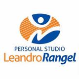 Personal Studio Leandro Rangel - logo