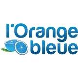 L'orange Bleue, Paris 13 - logo