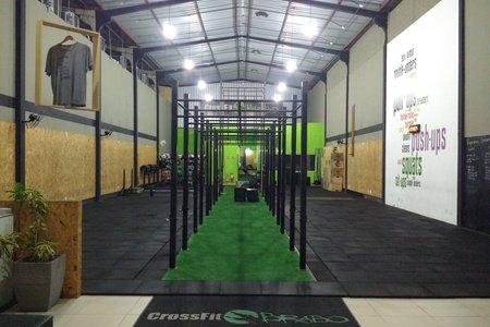 CrossFit Brabo -