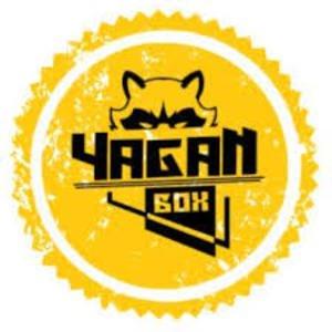 Box Yagán