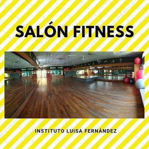 Instituto Luisa Fernandez