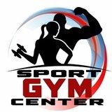 Sport Gym Center - logo
