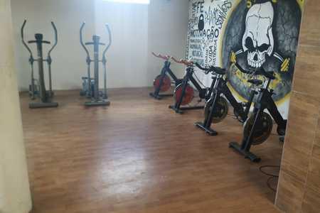 Spartacus Gym 1 -