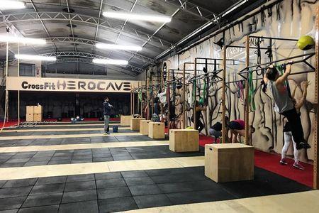 CrossFit Herocave -
