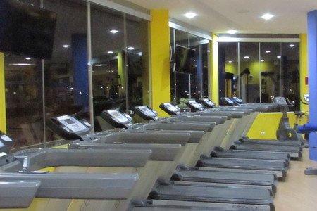 Viva Fitness - unidade Marquês do Herval -