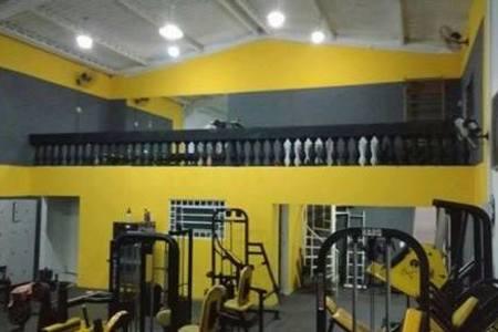 Academia Lobo Fitness - Avenida JK -