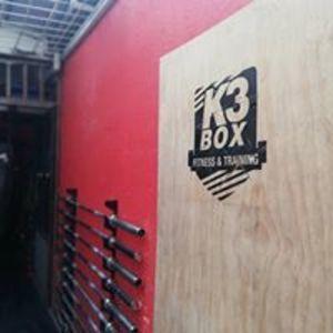 K3 Box -