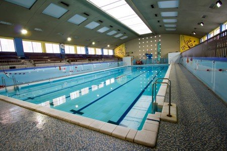 St James Gate Health and Fitness Club -