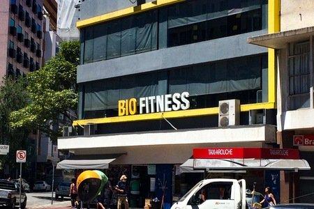 Academia Bio Fitness - Republica