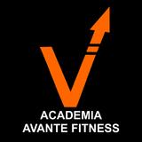 Avante Fitness - logo