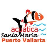 Acuática Santa María Vallarta - logo