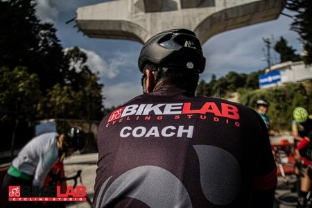 BikeLab Cycling Studio -