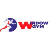 Window Fitness - logo