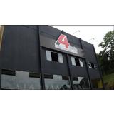A4 Studio - logo