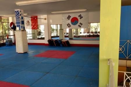 Fitness Nueva Santa Maria