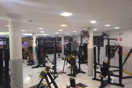 Academia Stylo Fitness -