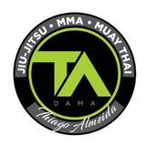Thiago Almeida Jj - logo