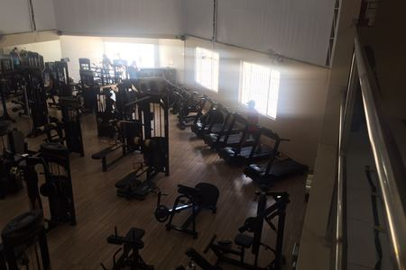 Golden Fitness -