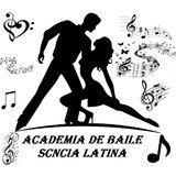 Scencia Latina Orizaba Academia De Baile - logo