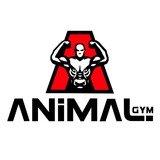 Animal Gym Saboó - logo