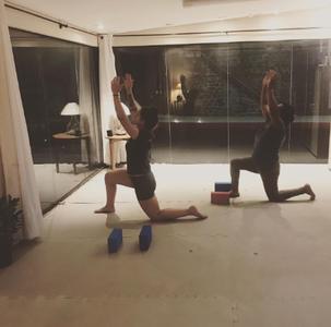 Healing Yoga Studio -