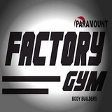 Factory Gym Tepepan - logo