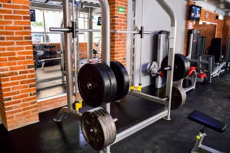 Factory Gym Tepepan -